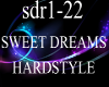 Sweet Dreams (HARDSTYLE)