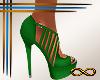 [CFD]Shamrock Sandals