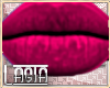L~ Lupita Mesh LIPS PINK
