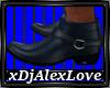 Rider Boots -blue