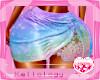 𝒦.  Mermaid Skirt RXL