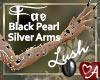 .a Fae Black Pearl Arms