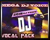 MEGA DJ BOX VOICE FEMALE