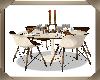 *J* Gathering Table