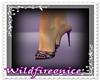 Wilds Purple Heel