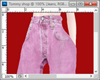 🍒 Jeans sand pk.