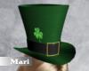 !M! St Patrick Hat F