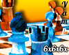 Crys Fire & Ice Chess