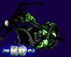 ~KB~ Bike Green Passion