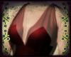 🐦 Draped Crimson Bride