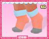 Kids Foxy Socks