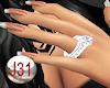 12Princess C ring