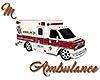 [M] Ambulance