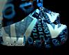 Matrix Sneakers