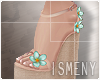 [Is] Wedges Sandals Mix3