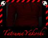 (Tatsuma)Red Hoodie Up