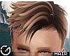 G-Damon.Ombre Blonde