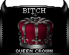 !B Urb Royalty Crown (Q)