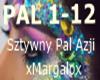 Sztywny Pal Azji Polsko
