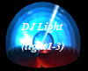 Dj Light /light1-3)