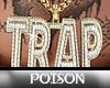 P( *Trap Chain