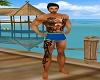 Beach Boxers 4