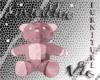 ~Vix~Pink Teddy