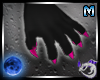 Tech Pink Claws M