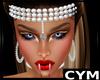 Cym Pearls Headband 2
