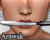 ak   knife mouth M