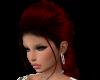 Red Lara Croft