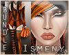 [Is] Pumpkin Witch Bd 1
