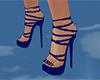 royal dark blue shoes