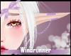 ▲ Purple Elf Ears