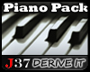 [J37] Piano SouND PaCK