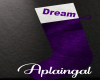 Dream Stocking