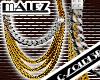 [LF] Gangster Chain [M]