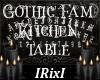 -R- GF Kitchen Table