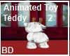[BD] Animated Toy Teddy2