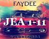 Faydee - Jealous