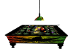 Jamaican Pool Table
