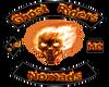 Ghost Riders MC Banner