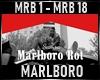 Marlboro ROT ~7
