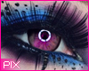 ! 💜 Purple Eyes 💜