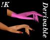 !K! Delure Hands/Gloves