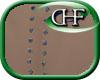 HFD Spine Piercing Grey