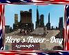 Hero's Tower - Day