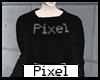 <Pp> Pixel Crop