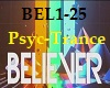 Psyc, Trance, Believer