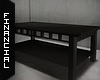 ϟ Low Table Modern